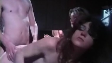 Rites of Uranus 1975 (fuzzy cocks and hairy pussies)